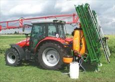 طرح توجیهی خدمات مکانیزاسیون کشاورزی (به مساحت 1500 هکتار)