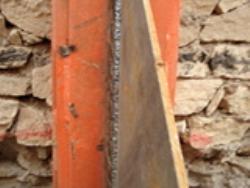 دانلود پاورپوینت اشکالات فلزی