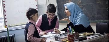 نگاهی کوتاه به: کودکان و دانش آموزان ناشنوا